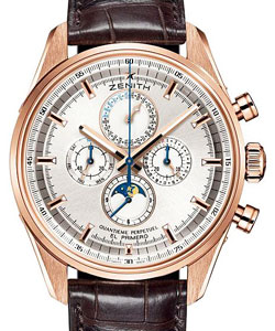 Zenith Elite Chronograph