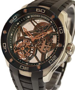 Roger Dubuis Pulsion Skeleton