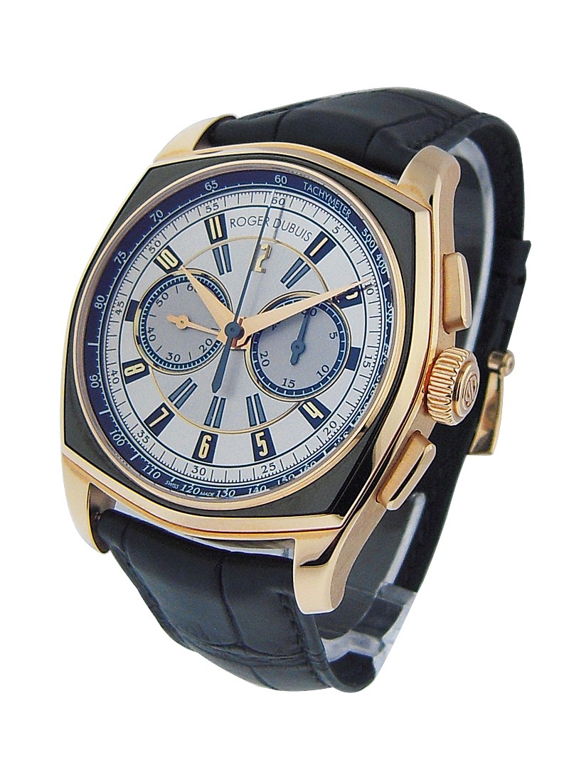 Roger Dubuis La Monegasque Chronograph