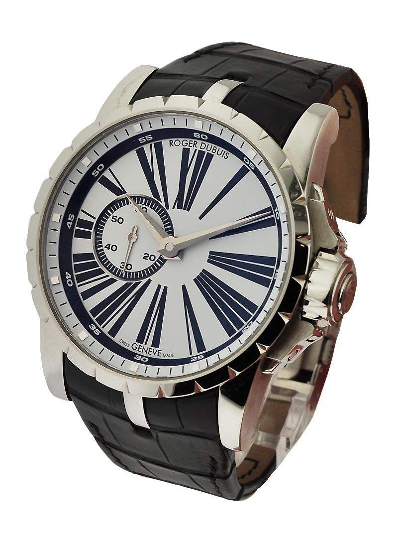 Roger Dubuis Excalibur Automatic Limited Edition 888pcs.