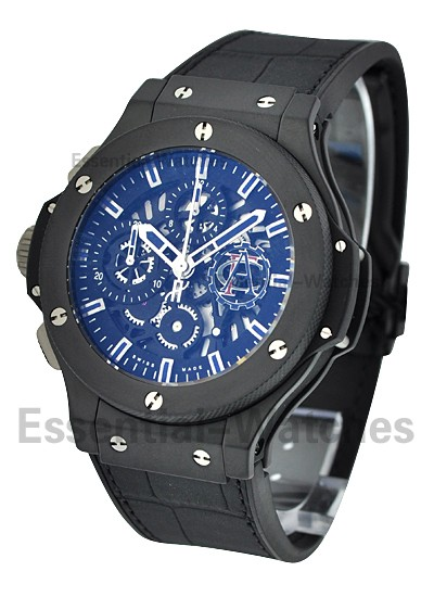 Hublot Aero Bang Drive ACF Limited Edition
