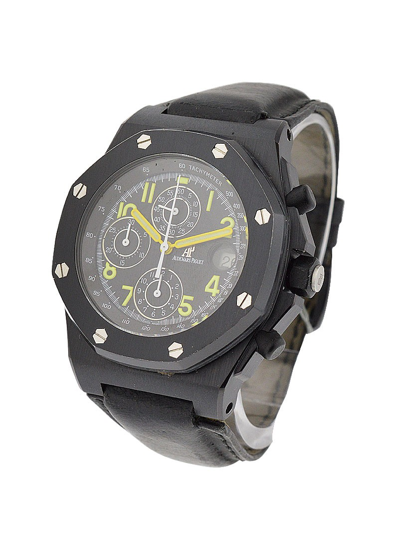 Audemars Piguet End of Days Limited Edition Offshore