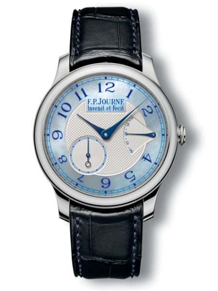 FP Journe Chronometre Souverain   Boutique Nacre