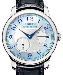 FP Journe Mother of Pearl Collection