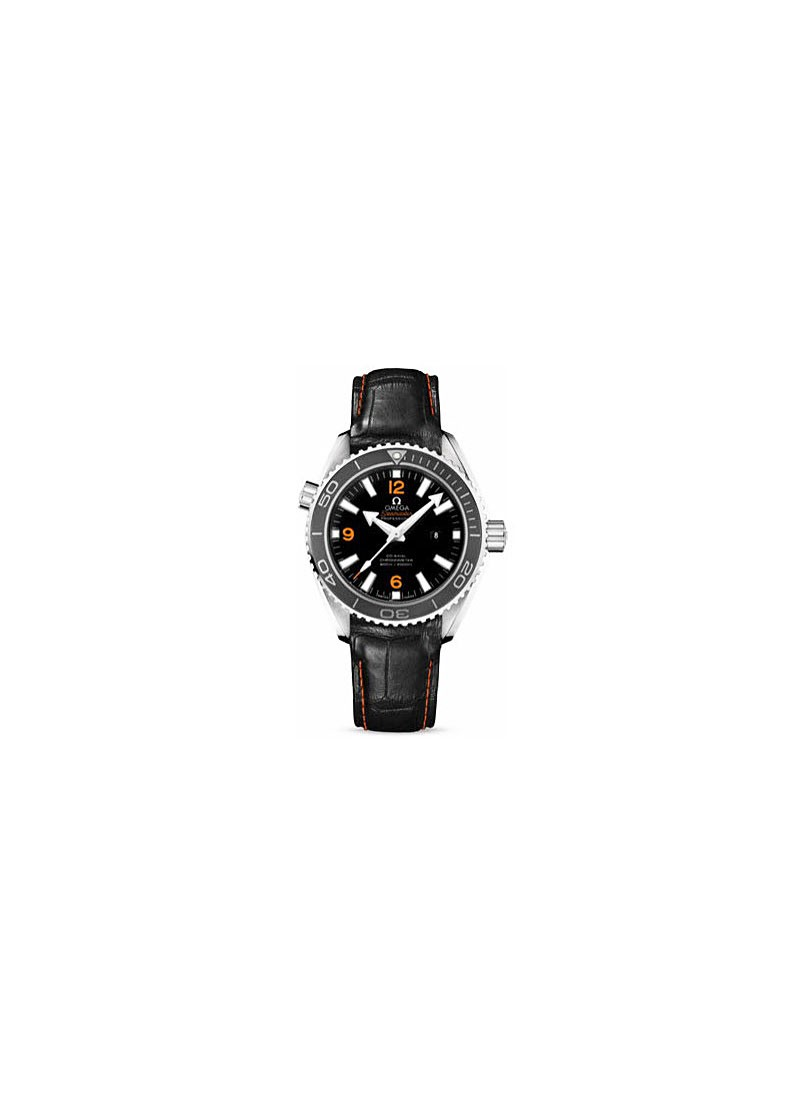 Omega Seamaster Planet Ocean 37.5mm Men's Automatic in Steel