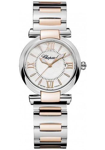 Chopard Imperiale Round Two Tone