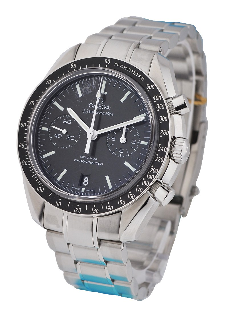 Omega Speedmaster Moonwatch Men's in Steel