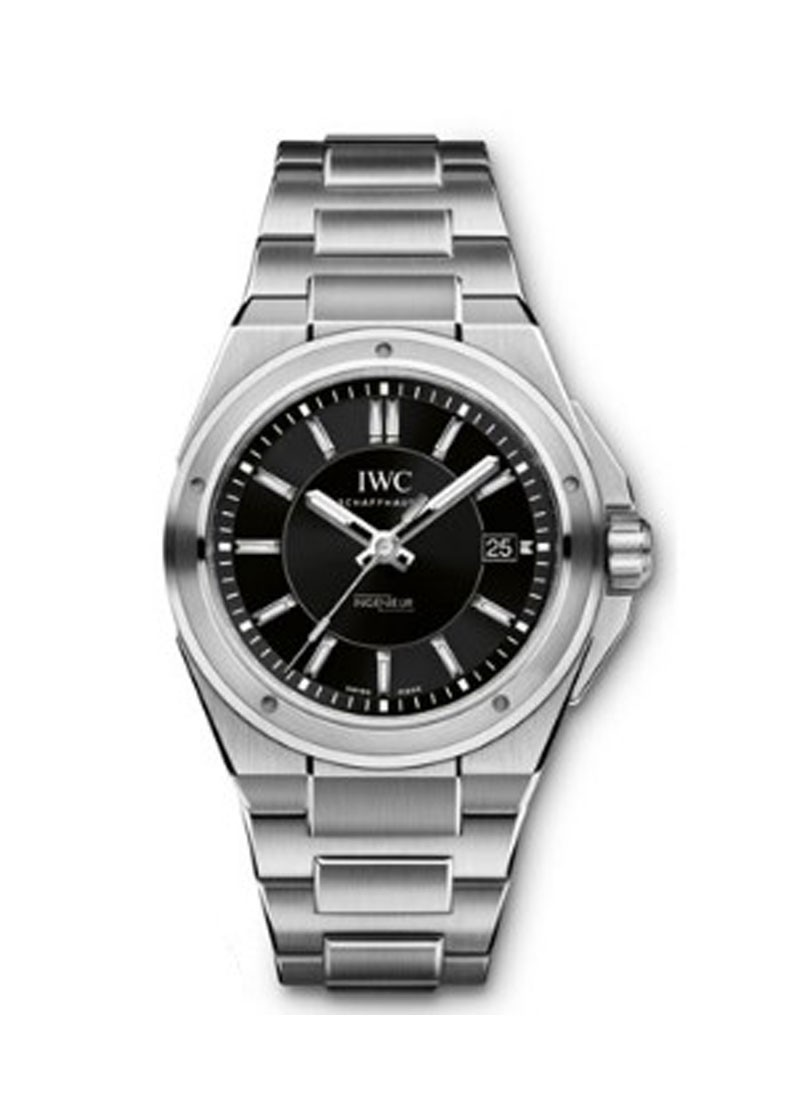 IWC Ingenieur 40mm Automatic in Steel