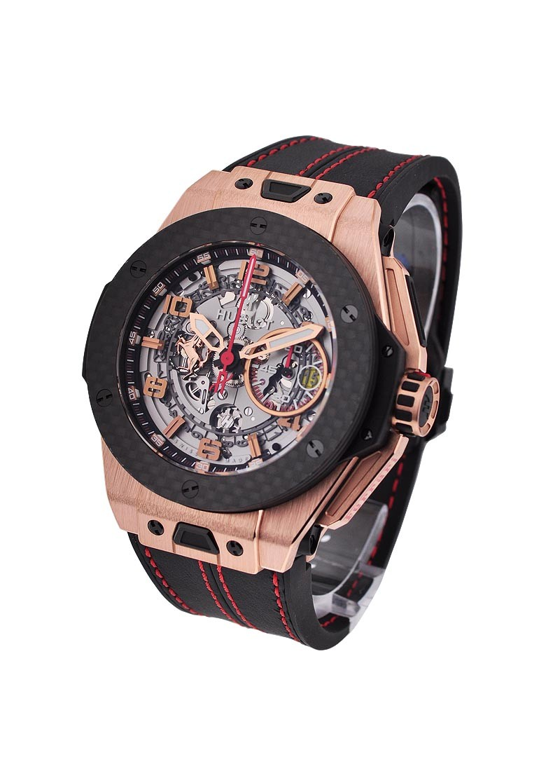 mens classic fusion hublot titanium watch watches p chronograph aero