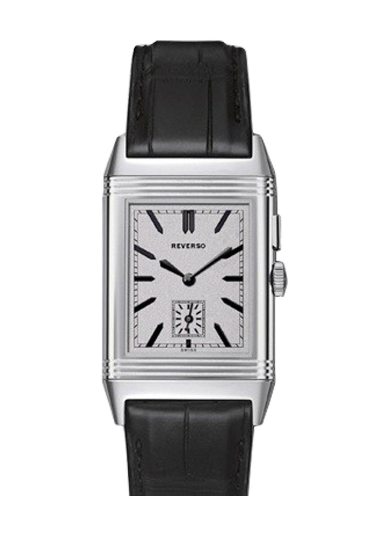 Jaeger - LeCoultre Grande Reverso Ultra Thin Duoface