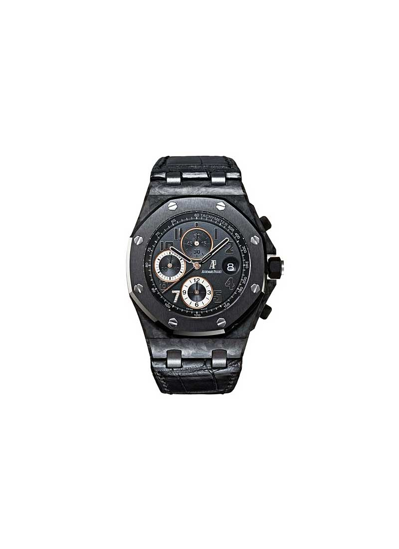 Audemars Piguet Royal Oak Offshore Ginza 7 - Limited to 200 pcs