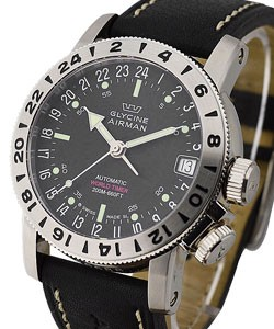 Glycine Airman 18