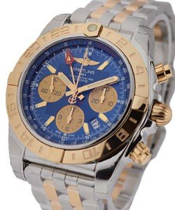 Breitling Chronomat 44mm GMT