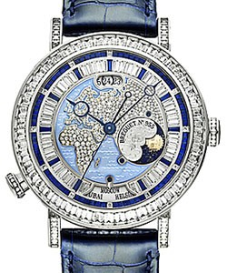Breguet High Jewellery Timepiece