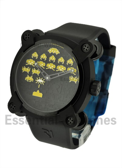 Romain Jerome Art DNA 46mm Men''''''''s Automatic in Steel