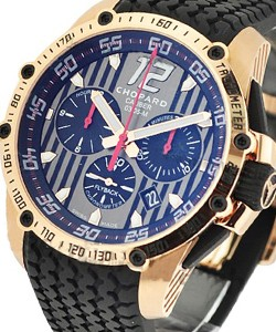 Chopard Superfast Collection