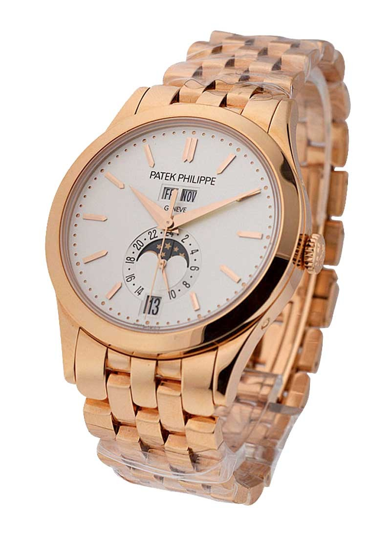 calendar shop jewellers patek parkers watches annual philippe