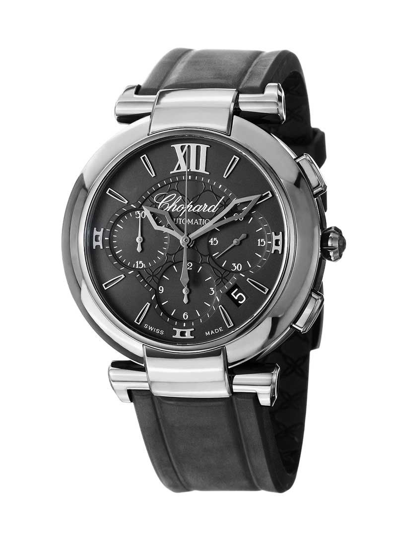 Chopard Imperiale Chrono All Black