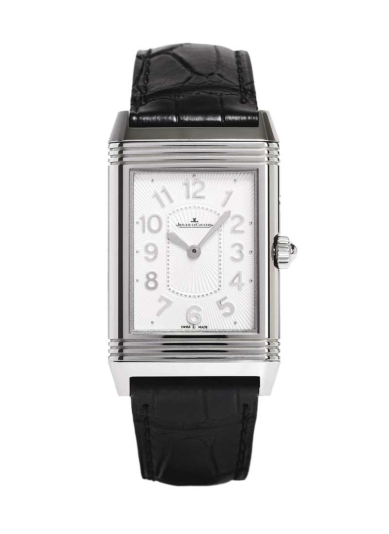 Jaeger - LeCoultre Grande Reverso Lady Ultra Thin Duetto Duo