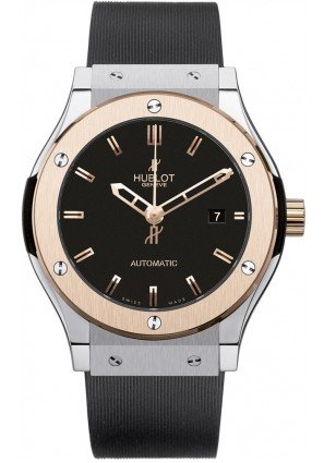 Hublot Classic Fusion 42mm Men''''''''s Automatic in 2 Tone