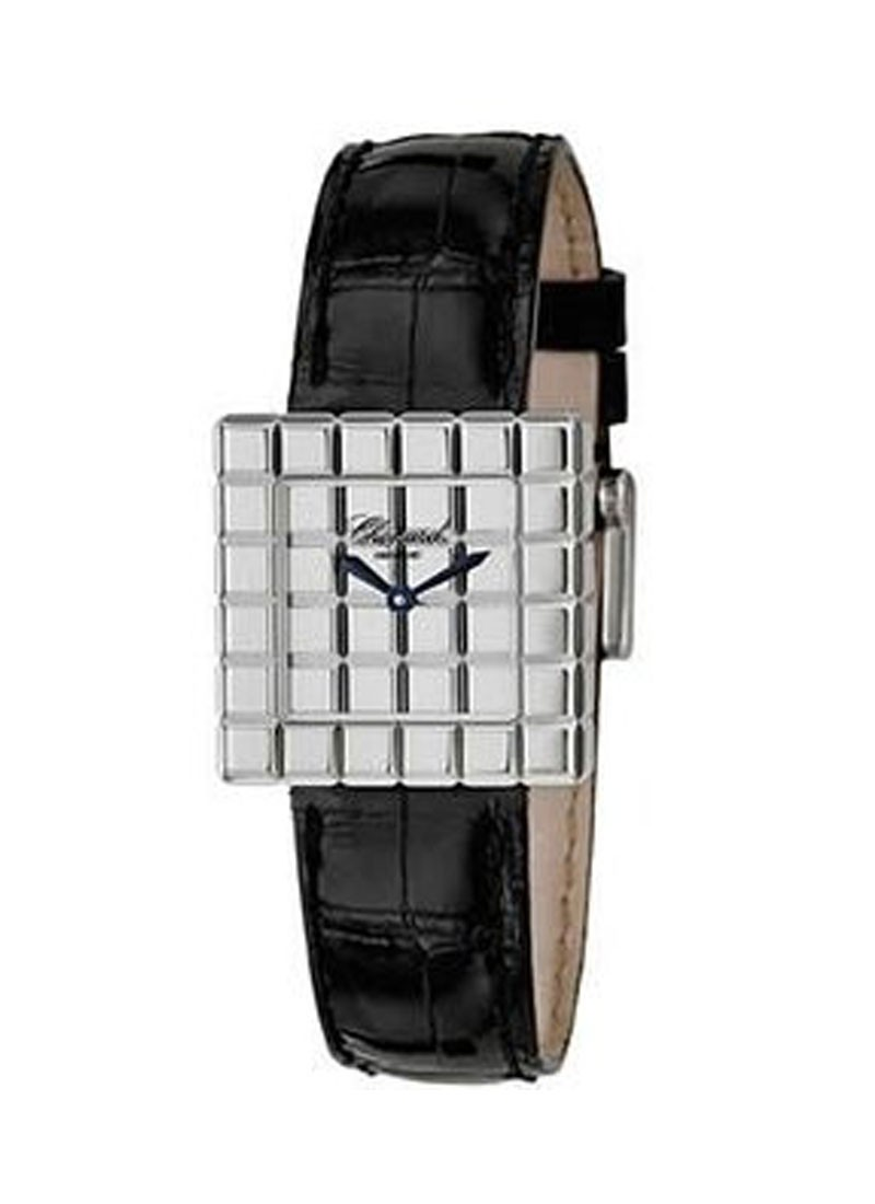 Chopard Ice Cube Women's Quartz in White Gold