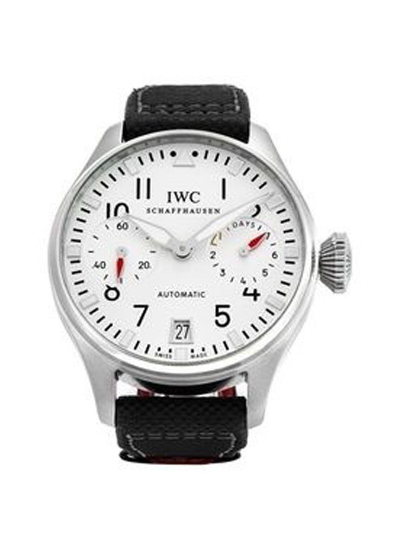 IWC Pilot's Watches Edition DFB
