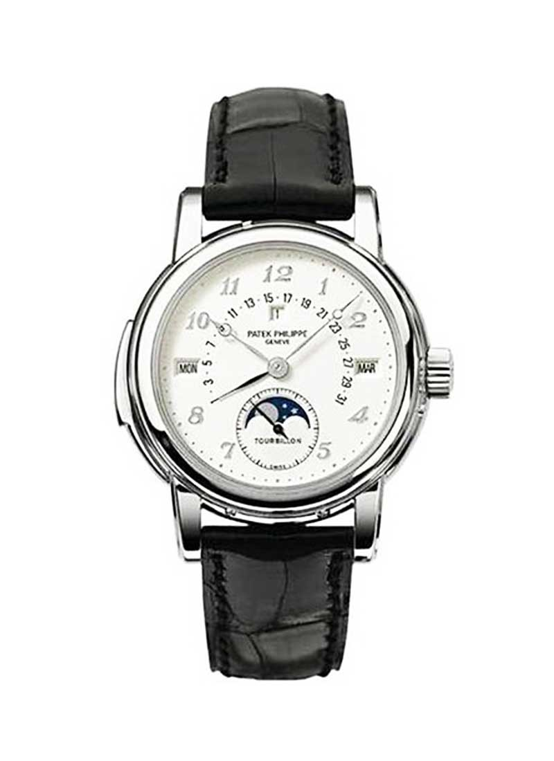 Patek Philippe Grand Complications Minute Repeater 5016