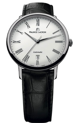 Maurice Lacroix Les Classiques Tradition Automatic in Steel