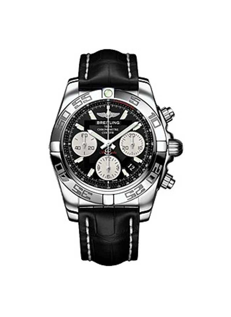 Breitling Chronomat 41 Men's Automatic in Steel