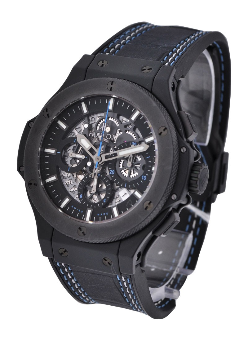 Hublot Big Bang Buenos Aires - Ideas del Sur Foundation