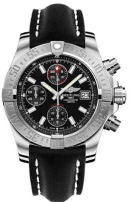 Breitling Avenger Men's Chronograph Automatic Watch