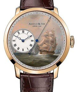 Arnold and Son East India Company