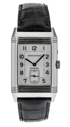 Jaeger - LeCoultre Reverso Duo Night & Day
