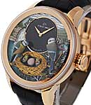 Jaquet Droz The Bird
