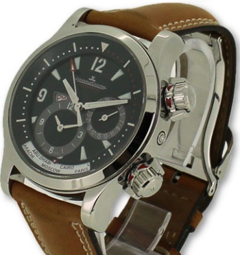 Master Compressor Mens Automatic in Steel