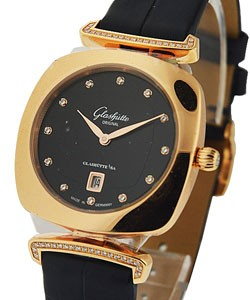 Glashutte Pavonina Collection