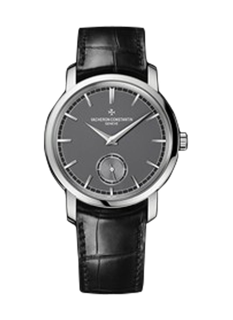 Vacheron Constantin Patrimony Traditionelle 38mm in Platinum