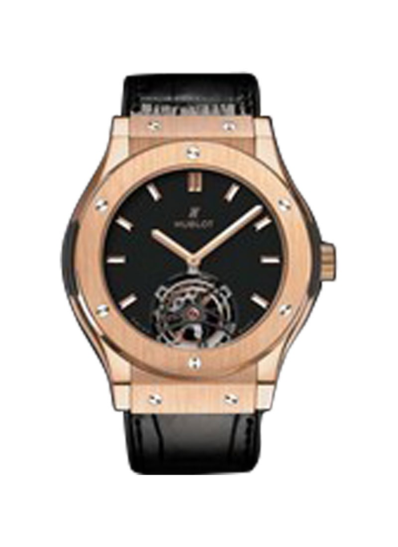 Hublot Classic Fusion 45mm Tourbillon King Automatic