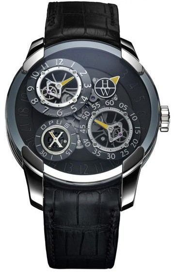 Harry Winston Opus