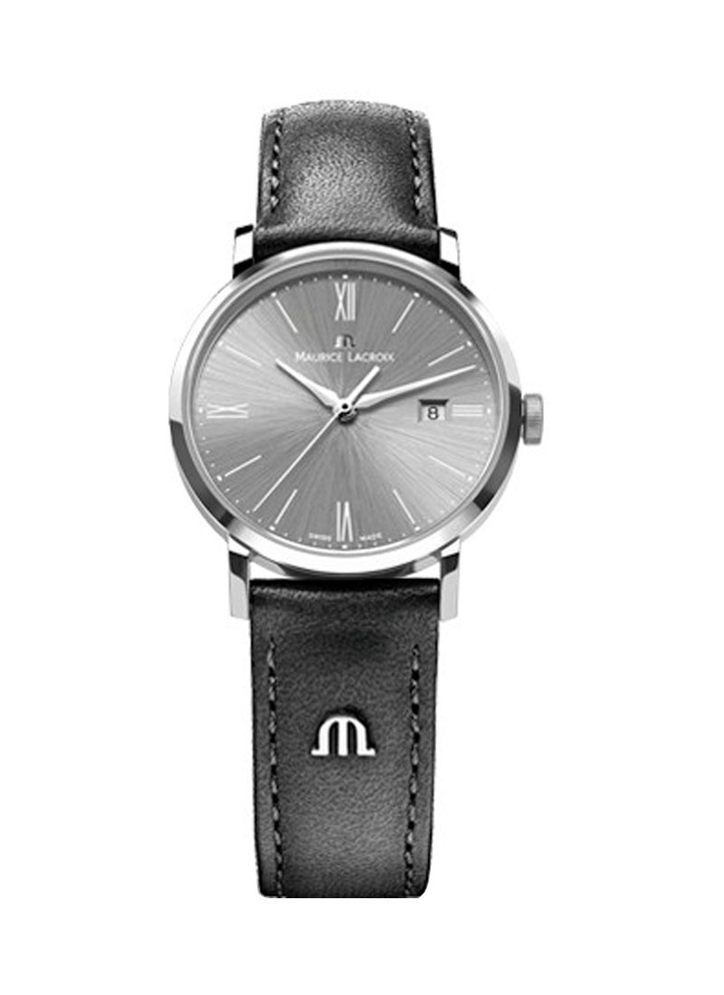 Maurice Lacroix Eliros Date Ladies 30mm Swiss Quartz in Steel