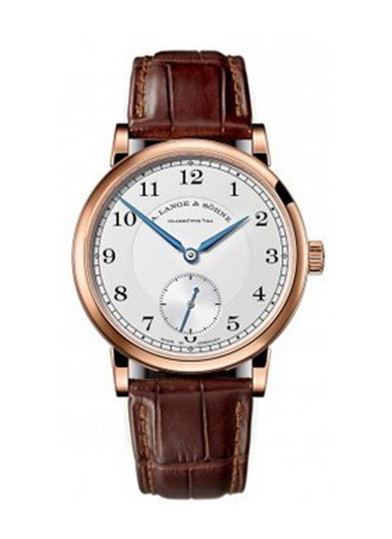 A. Lange & Sohne 1815 Small Seconds Mens in Rose Gold