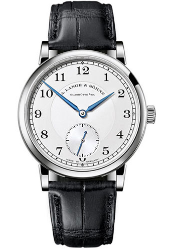 A. Lange & Sohne 1815 Small Seconds in White Gold