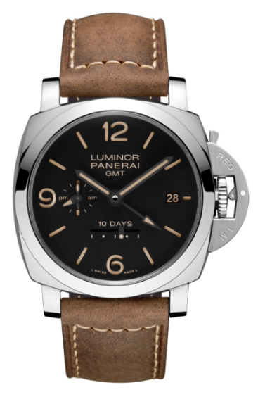 Panerai PAM 533 Luminor 1950 10 Days GMT