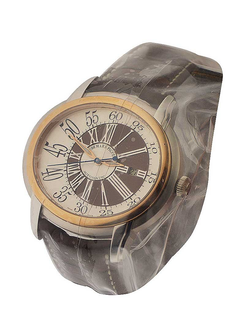 Audemars Piguet Millenary QEII Cup 2010    Limited Edition of 100 pcs