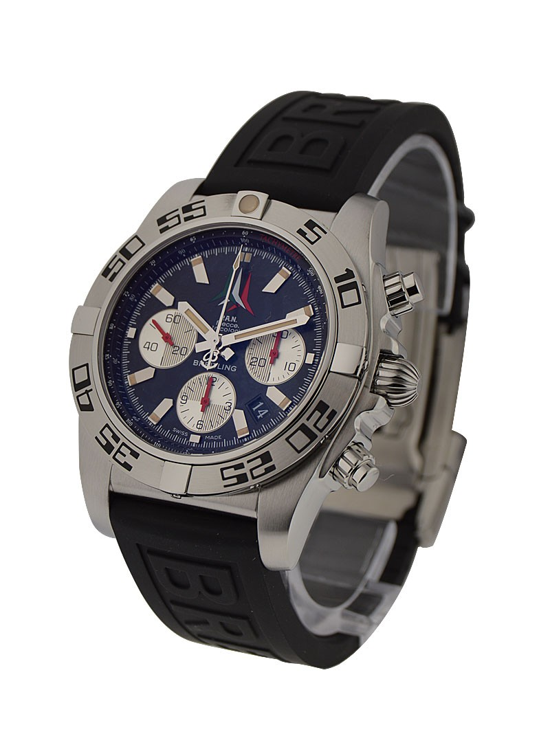 Breitling Chronomat 44 Chronograph Automatic in Steel