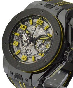 Hublot Ferrari Big Bang