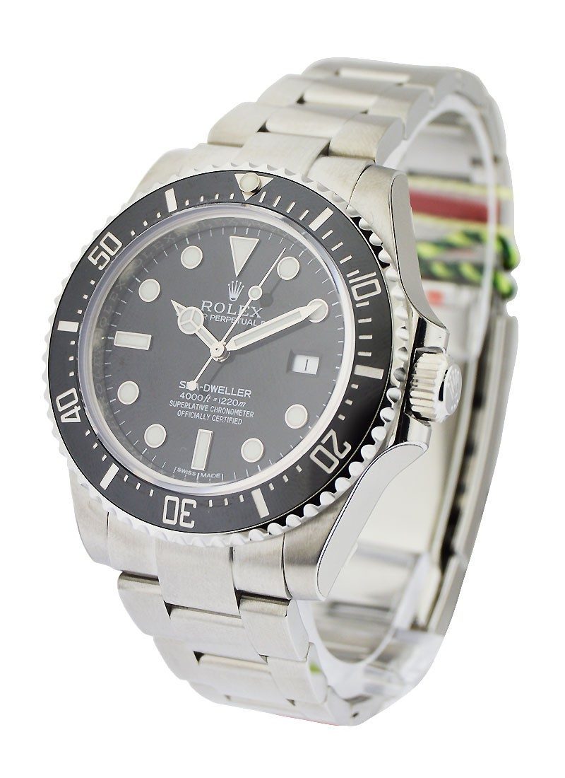 Rolex Unworn Sea Dweller 4000