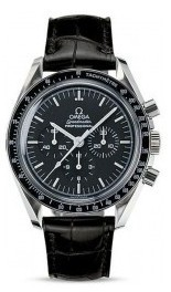 Omega Speedmaster Professional Moonwatch 42mm in Steel