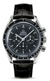 Omega Speedmaster Professional 42mm Manual in Steel