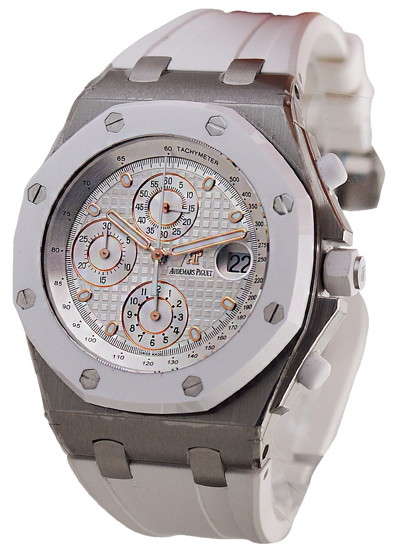 Audemars Piguet Royal Oak Offshore Pride of Siam